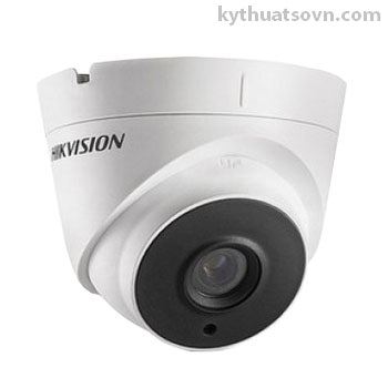 Camera Dome Hikvision DS-2CE56D0T-IT3 (HD-TVI 2M)