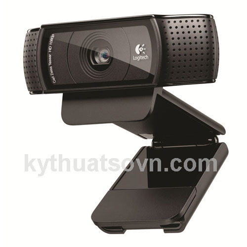 Webcam Logitech C920e Full HD 1080P
