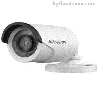 Camera thân Hikvision DS-2CE16C0T-IRP (HD-TVI 1M)