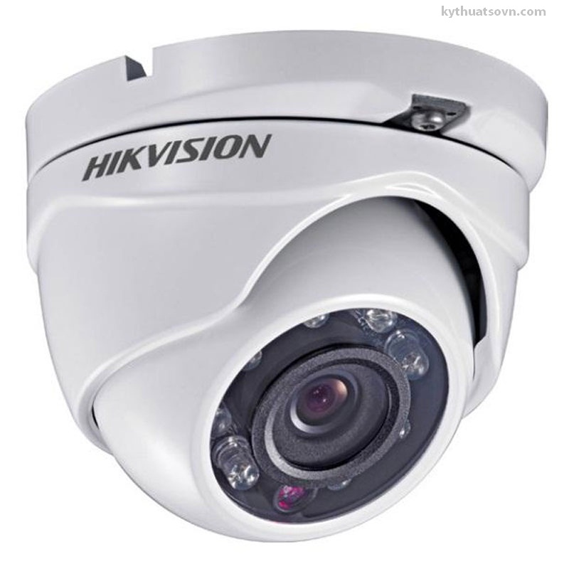 Camera Dome Hikvision DS-2CE56D0T-IRM (HD-TVI 2M)