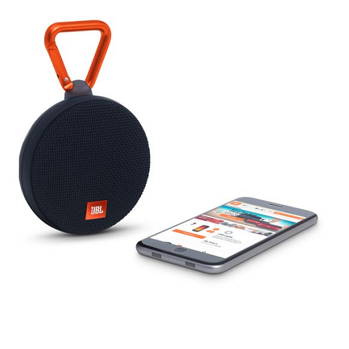 Loa JBL Ultra-Portable Wireless Bluetooth Clip 2