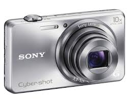 Sony DSC-WX80 (New 2014)
